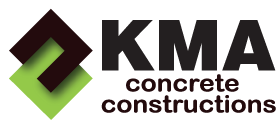 KMA Concrete Constructions – Sydney's leading concreters and excavators, delivering quality without the fancy price tag.