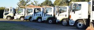 KMA Trucks